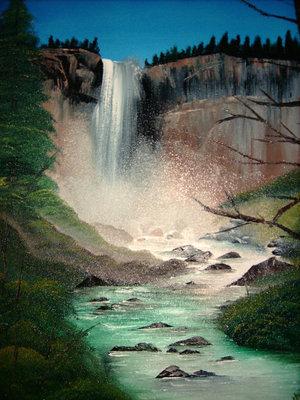 Rachel Moore Naturalistic Painter Idaho Falls Id