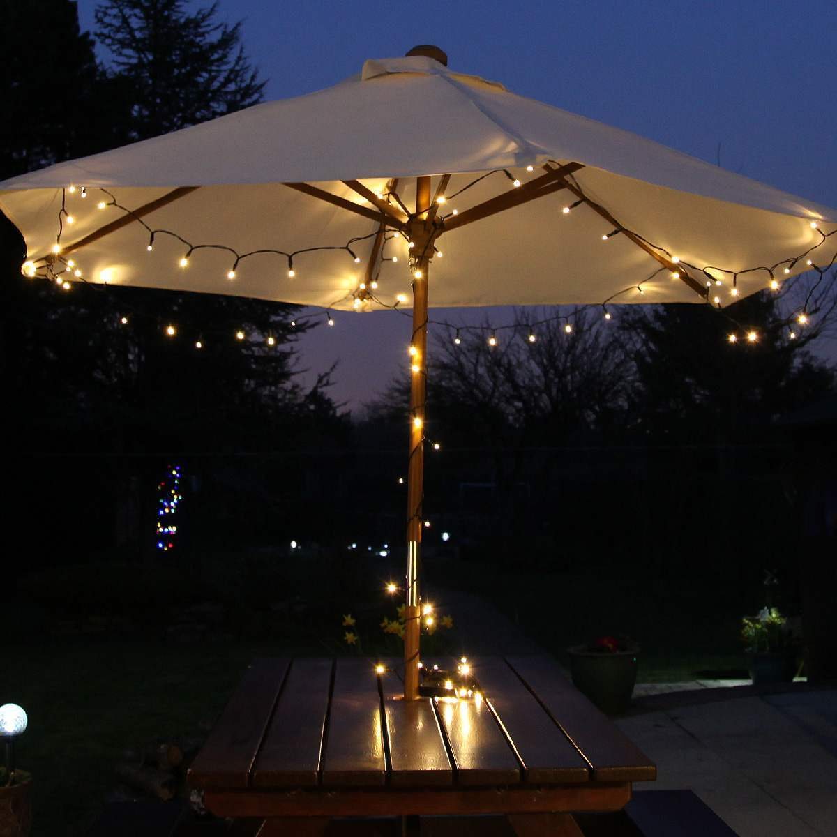 Best Outdoor Solar Led Lights