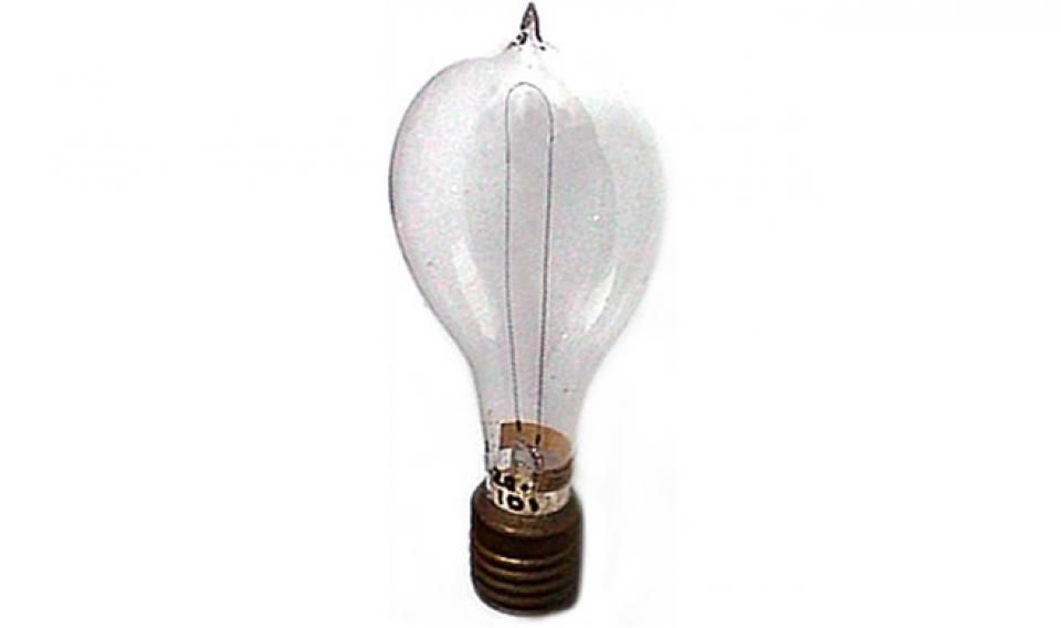 Thomas Edison Light Bulb Kids