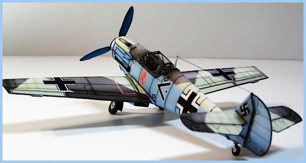 Best Fighter Wwii Plane German