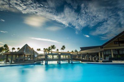 Mana Island Resort Fiji. Fiji holiday packages and special ...