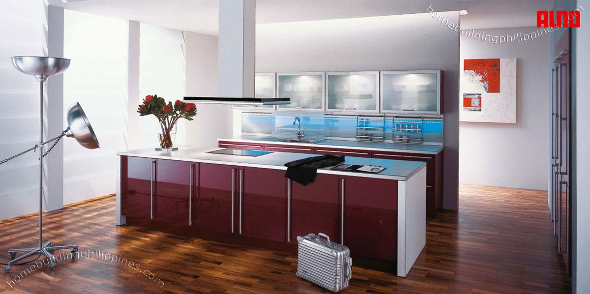 Small Kitchen Design Ideas Philippines