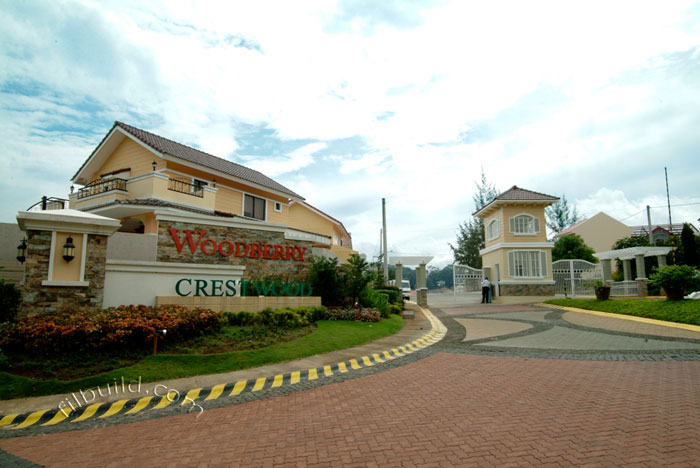San Luis Antipolo City Rizal Real Estate Home Lot For