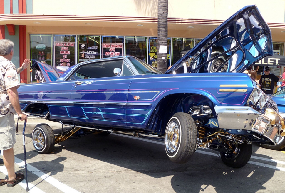 Fourth of July Car Show | The Fillmore Gazette