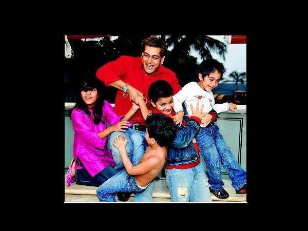 You Are My Love Salman Khan
