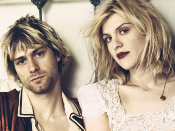 10 Things You Probably Didn't Know About Kurt Cobain ...