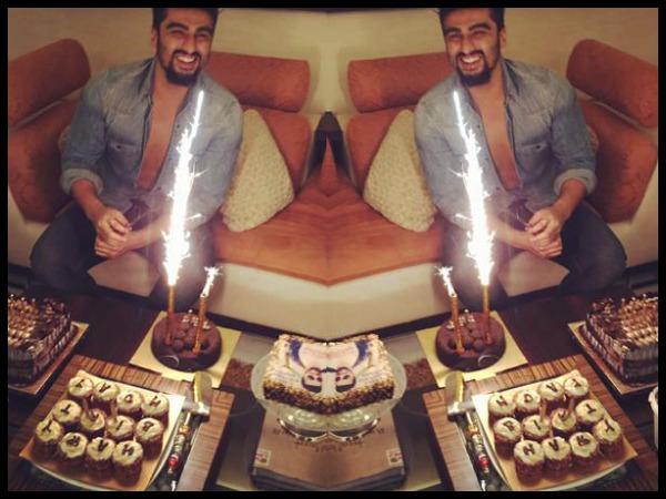 Happy Birthday Cake Raj