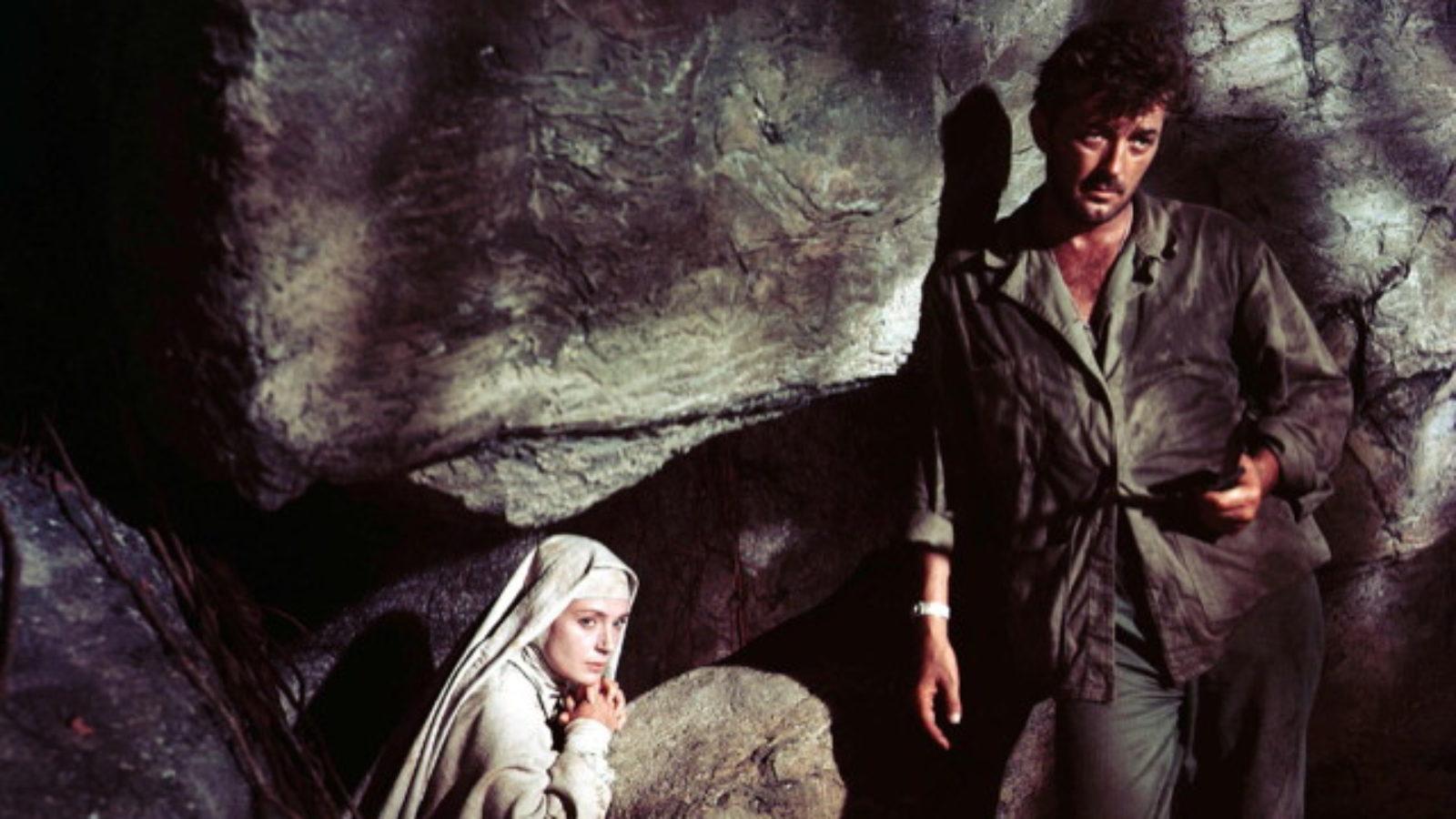 John Huston Let There Be Light