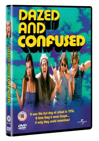 Watch Dazed And Confused 1993 Full Movie Online