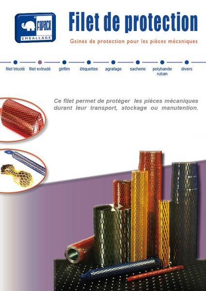 Filet De Protection Gaines De Protection Pour Pi 232 Ces