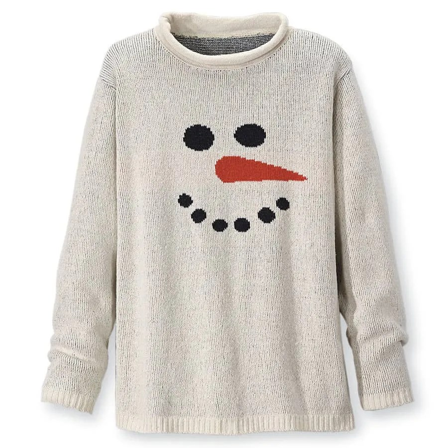 Cute Christmas Sweaters for Women {2019} - Holiday ...