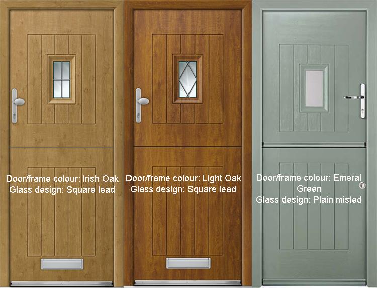 Rockdoor Composite Door Rockdoor Font Door Composite