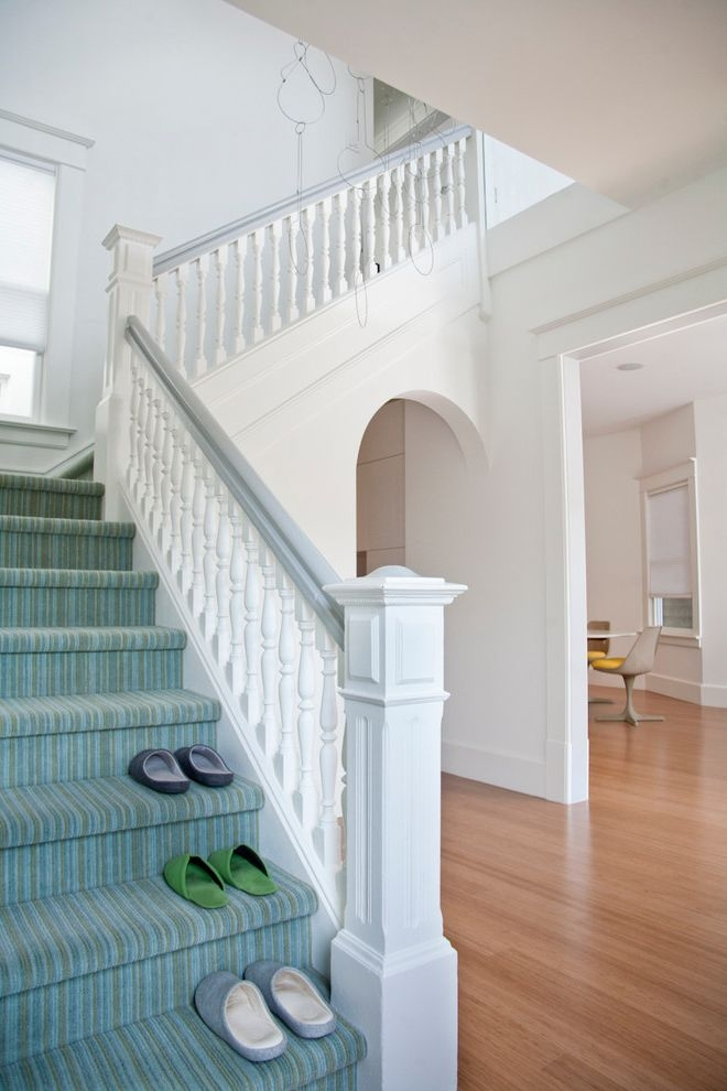 Lowes Carpet Cleaner Transitional Staircase And Arch Carved   Carpet For Stairs Lowes   Hard Wearing   Traditional   Dean Wrap Around Treads   Pattern   Textured