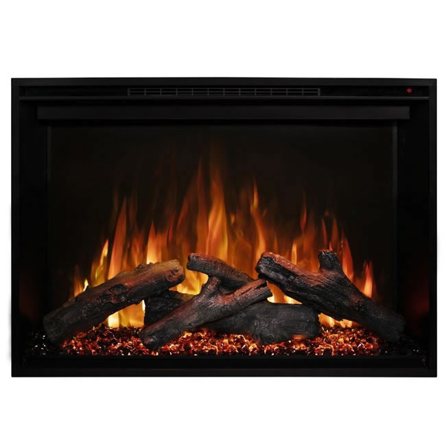 Modern Flames Home Fire 42 Electric Fireplace Fine S Gas