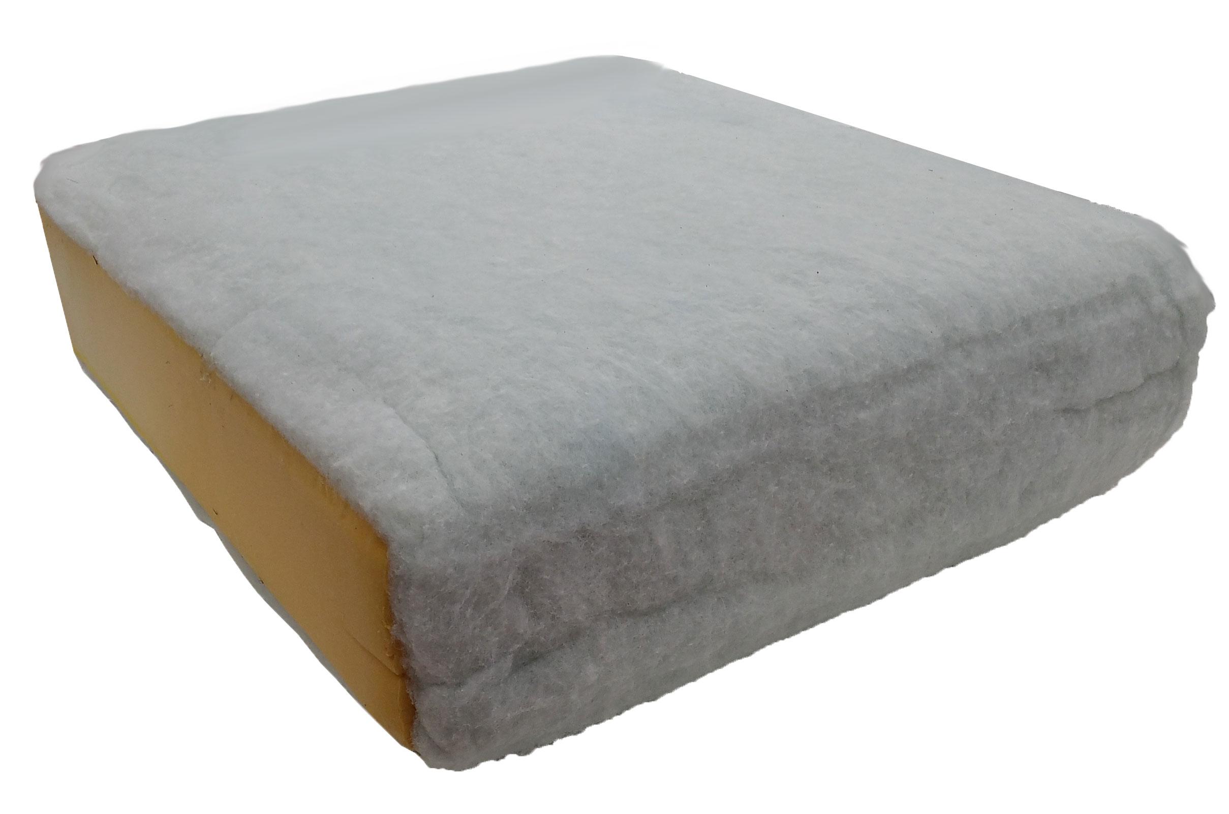 Rectangular Replacement Sofa Cushion