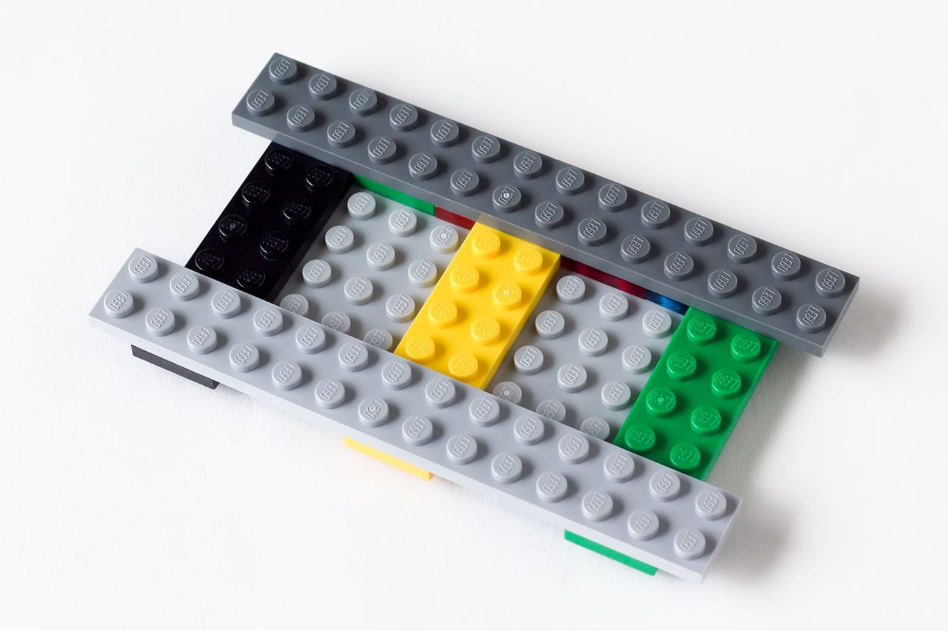 LEGO Soap Holder