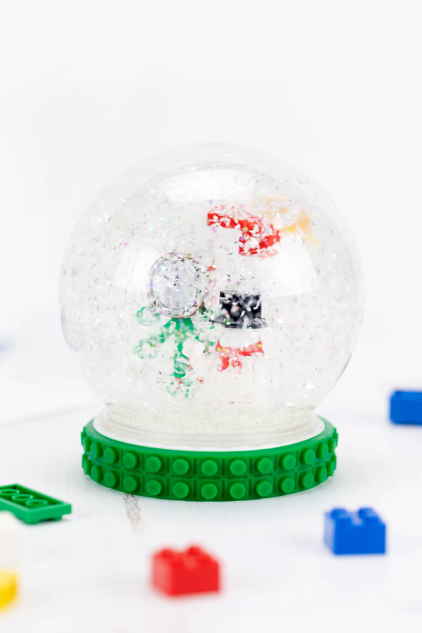 How to Make Easy and Fun DIY Snow Globes with Kids