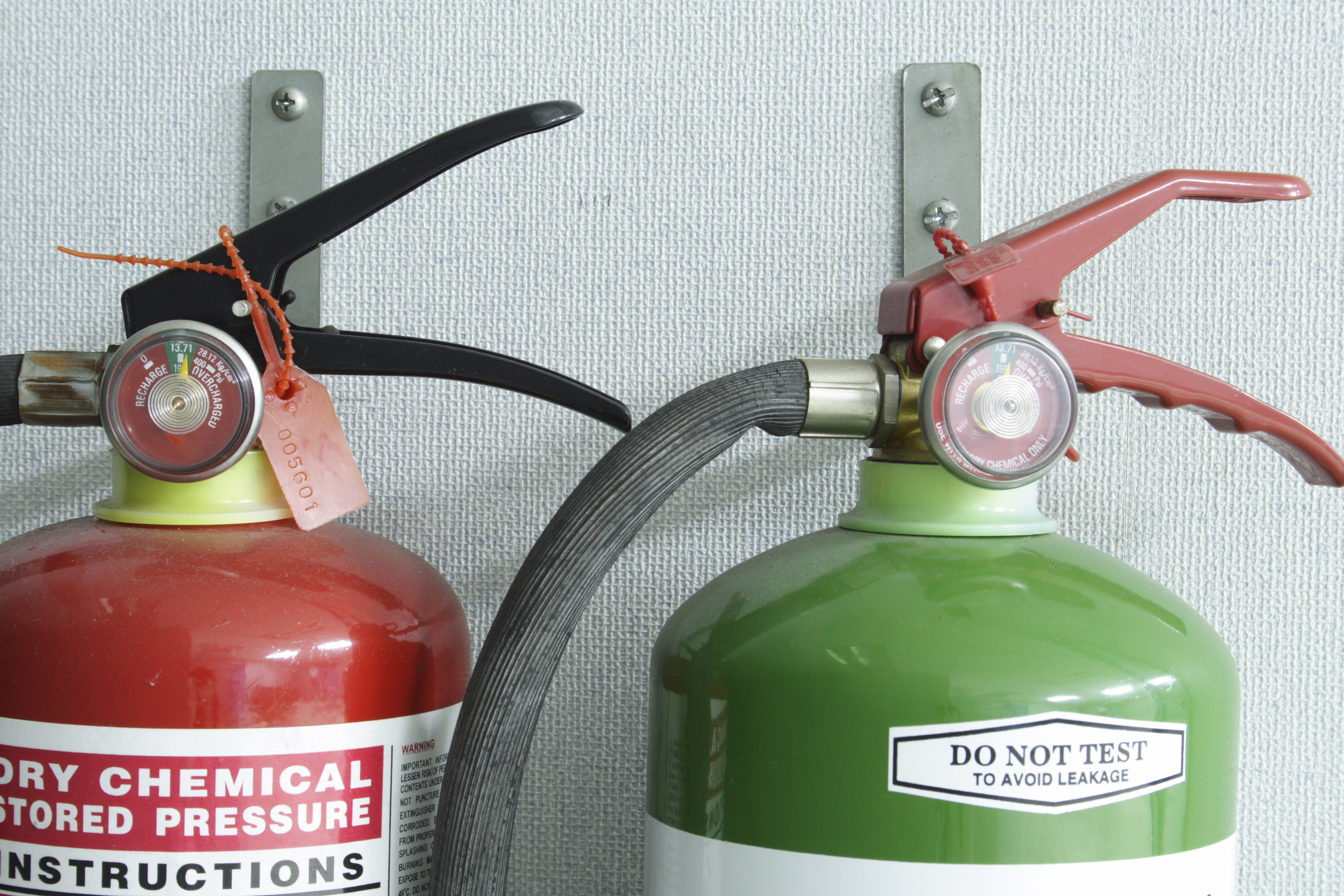 Why Offer Portable Fire Extinguisher Training? - Fireline
