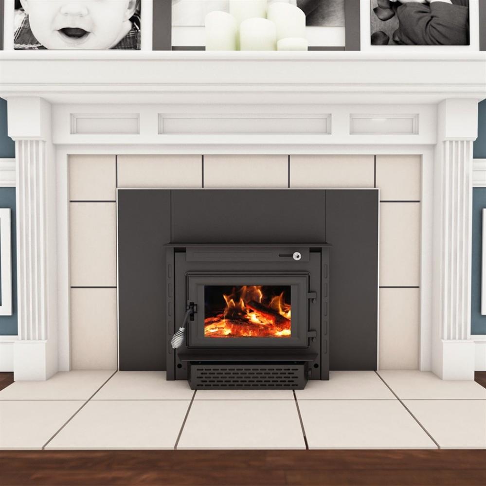 Fireplaceinsert Com Vogelzang Colonial Plate Steel