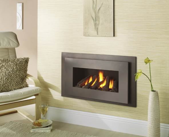 Crystal Fires Miami Stoke Gas Amp Electric Fireplace Centre
