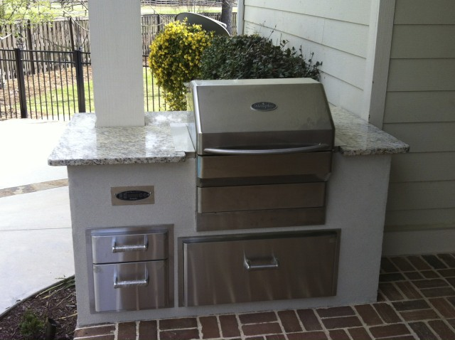 Memphis Pro Grill 304 Ss With Wifi Fireside Outdoor Kitchens
