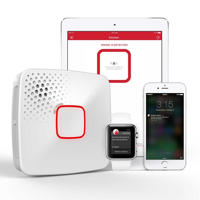 Security Alarm Homekit