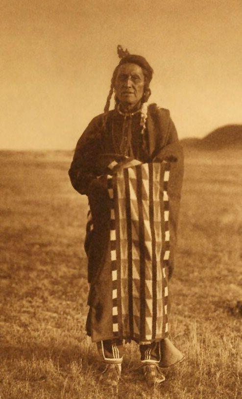 Native Fire American First