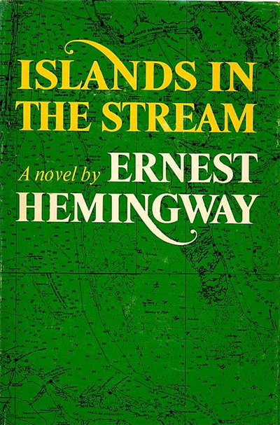 Tommy Lee Jones Takes Hold of Hemingway's Islands in the ...