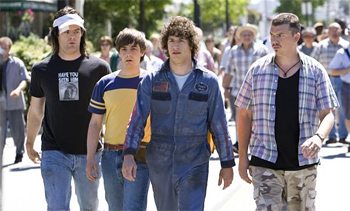 Hot Rod This Movie Likes To Party Firstshowing Net