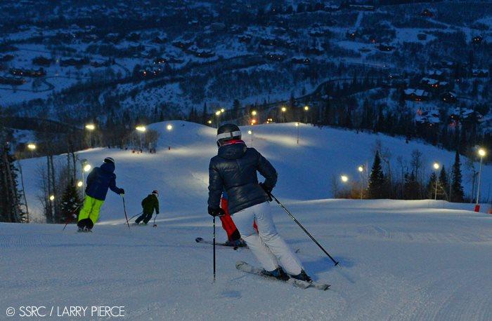 Me Resorts Ski Near