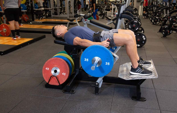 Nautilus Glute Drive For Hip Amp Core Training 187 Fitness Gizmos
