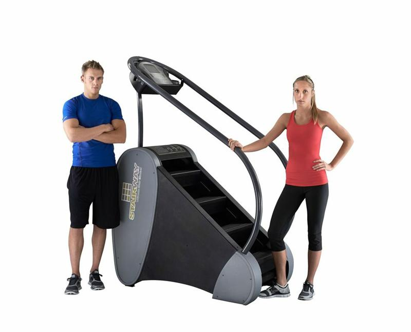 Stair Stepper Exercise Equipment Cardio