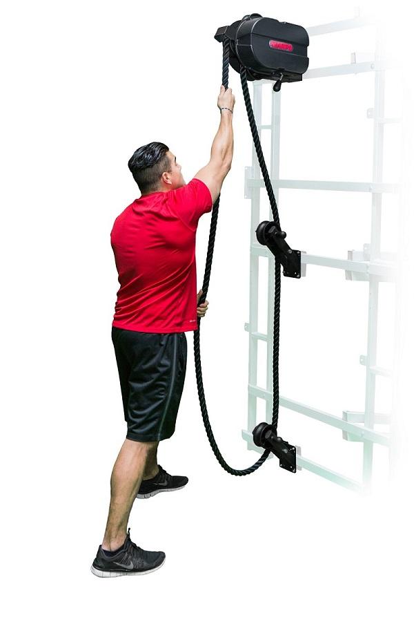 Marpo X8 Mountable Rope Trainer Fitnesszone