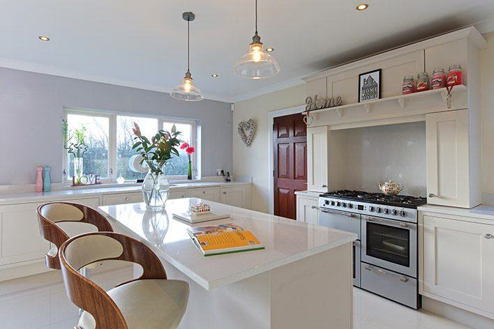Plan Your Kitchen Layout