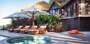 Fregate Island Private Seychelles, Mahe Island : Five Star ...