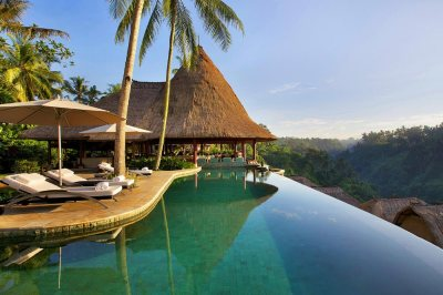 The Top 30 Hotels in 2012: #24 Viceroy Bali - Five Star ...