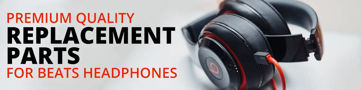 Beats Headphone Replacement Parts - FixABeat