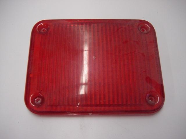 Red Led Marker Lights