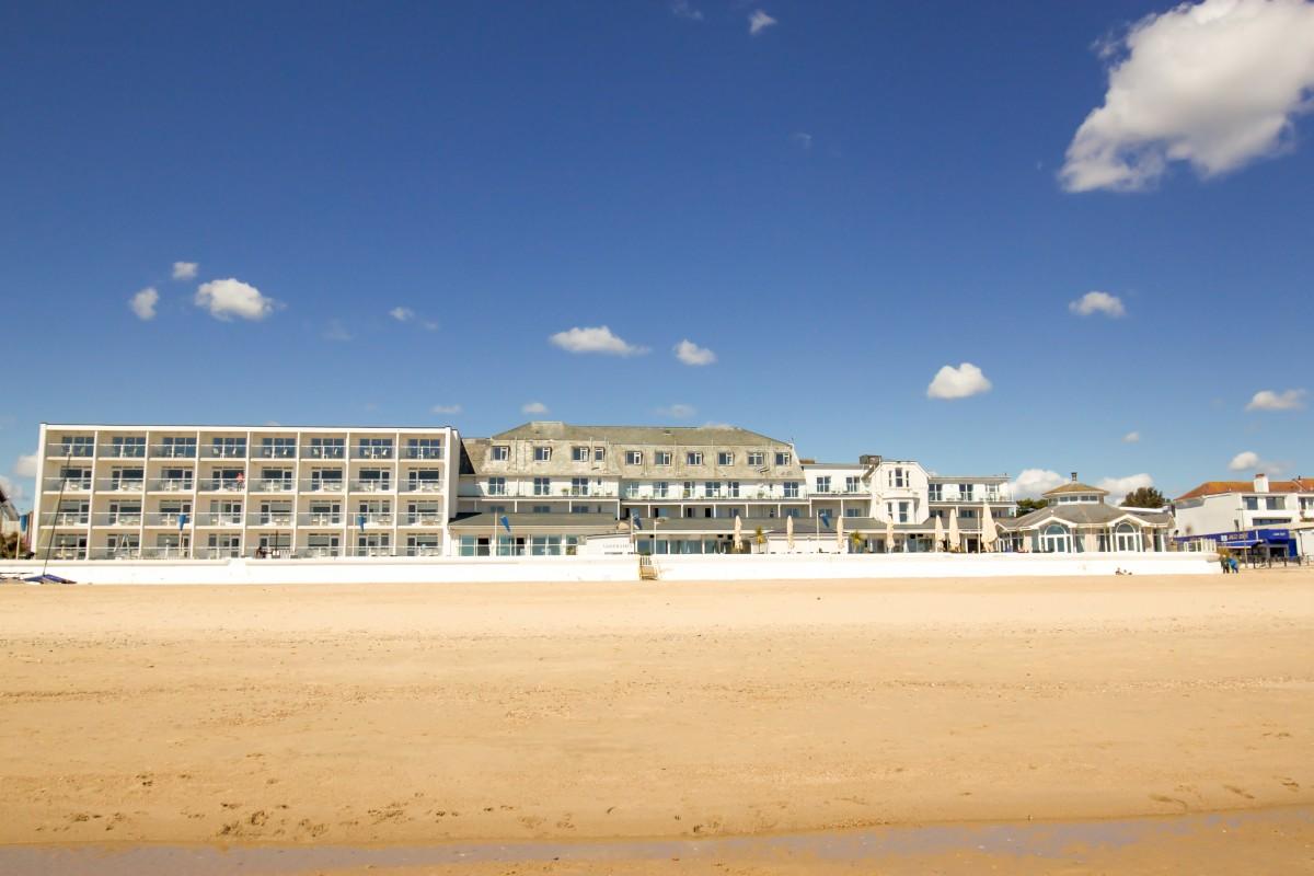Image Gallery Sandbanks Hotel Poole