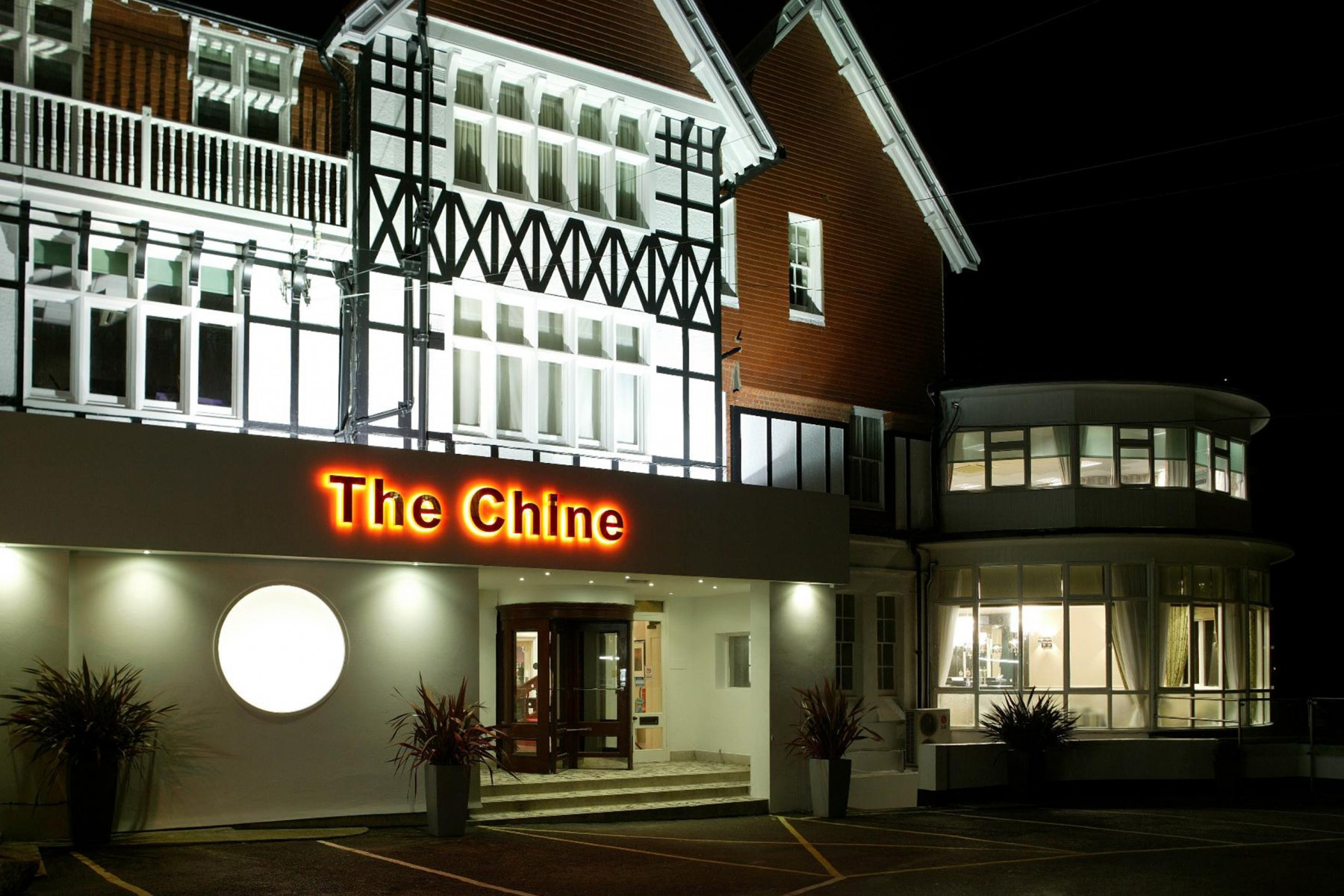 Image Gallery The Chine Hotel Bournemouth
