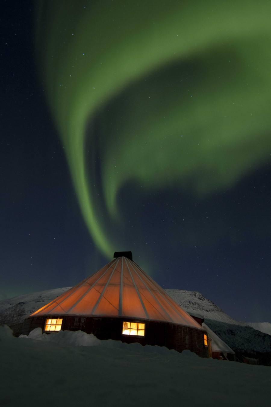 Trip Northern Lights Norway
