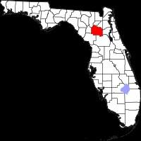 Alachua County FL-GenWeb Entry Page