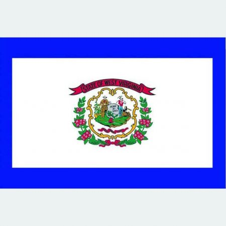 West Virginia Flag