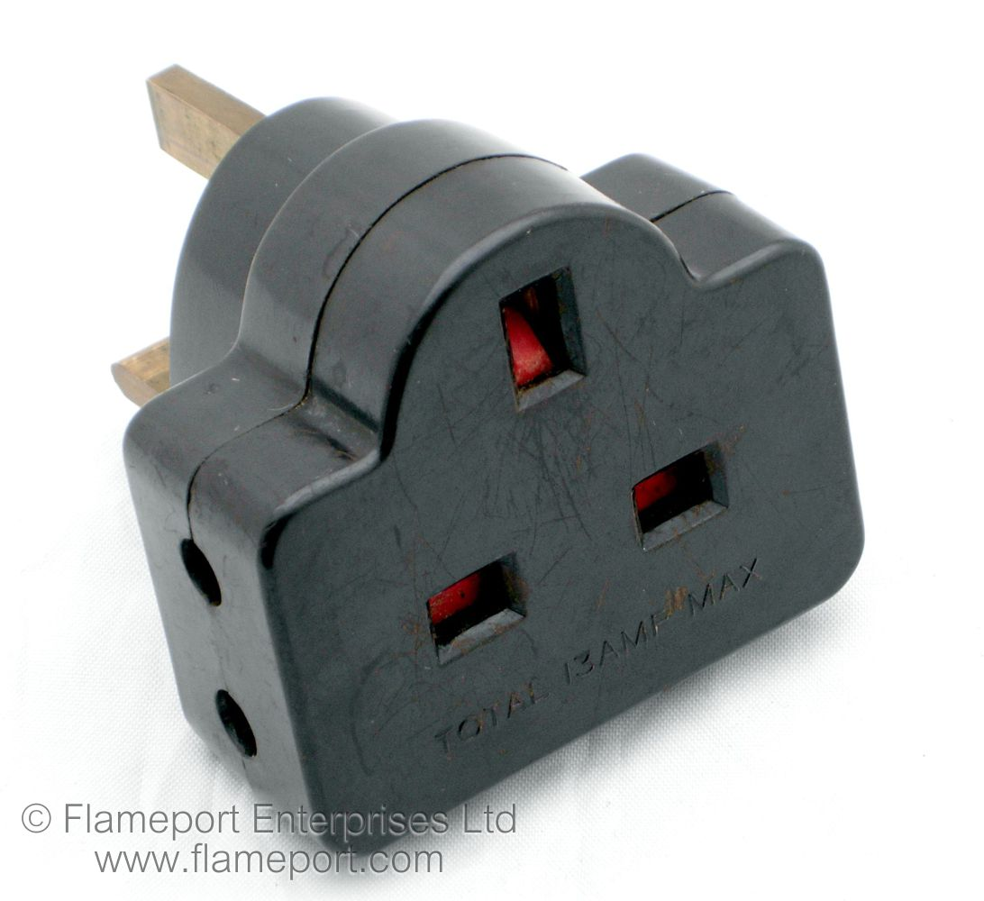 Empire 13a To 5a Adaptor