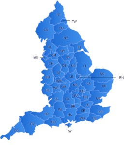 UK Map   Free Flash Map  Driven by XML  Full Customized Interactive     England Flash Map