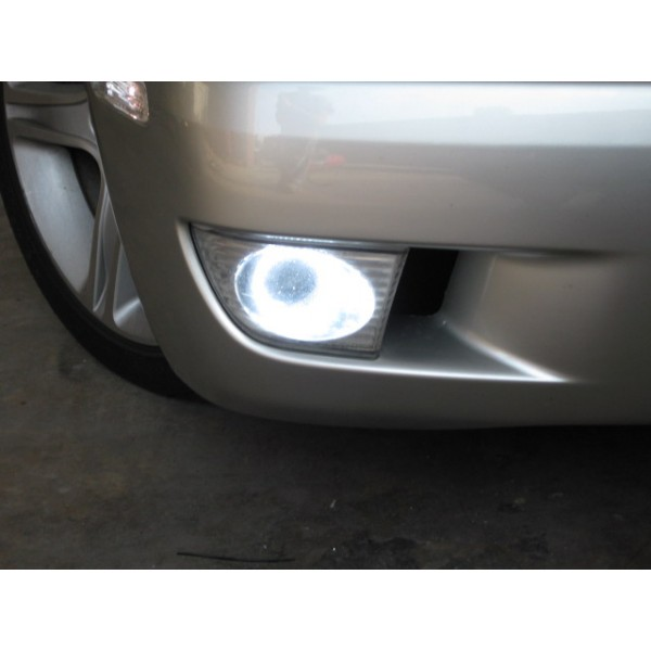Fog Light Bulb