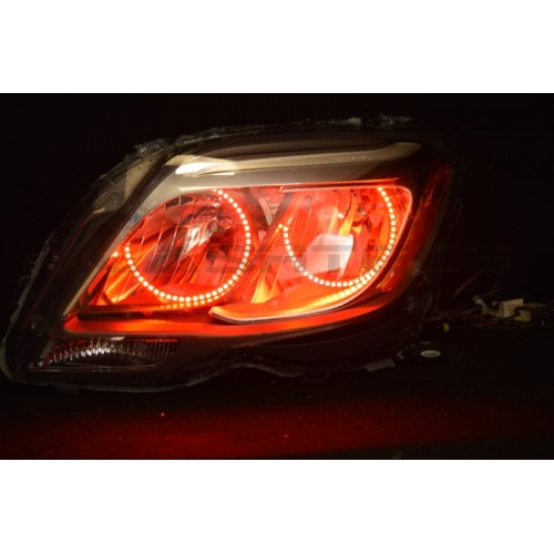 Motorcycle Led Accent Lights