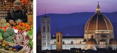 Go Solo in Italy this New Year    Flavours Holidays New Year in Tuscany