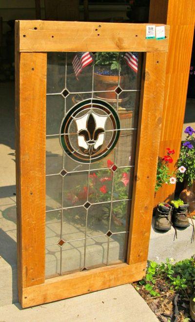 Kirk S Bird House Trellis Flea Market Gardening