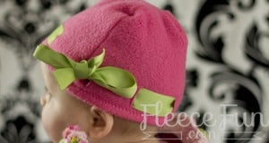 I love how many free fleece hat tutorials she has on her site! So many great sewing DIY ideas with easy to follow instructions. Looking for a warm (and easy to make) fleece hat? Look no further.This collection of free fleece hat sewing patterns comes with free pdf patterns and videos. Love these fleece sewing projects.